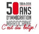 50 ans d'immigration marocaine. C'est du Belge !