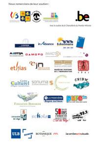 Tous les logos Nass Belgica